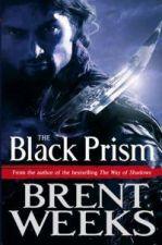 The Black Prism : Lightbringer Series Book 1