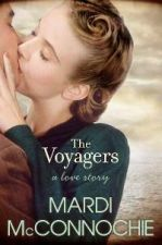The Voyagers-- A love story