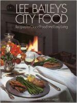 Lee Bailey's City Food