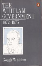 Whitlam Government 1972-75