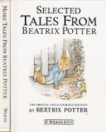 Tales From Beatrix Potter Series (2 books)