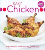 Easy Chicken