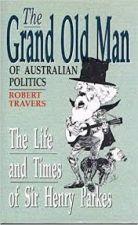 Grand Old Man of Australian Politics
