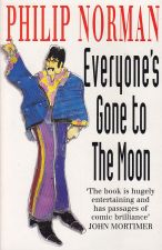 Everyone's Gone to the Moon