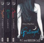 House of Night Series (4 books)