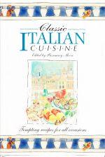 Classic Italian Cuisine