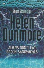 Aliens Don't Eat Bacon Sandwiches