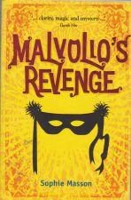 Malvolios Revenge