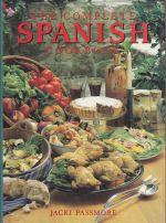 The Complete Spanish Cookbook