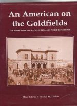 An American on the Goldfields