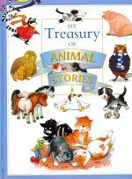 My Treasury of Animal Stories
