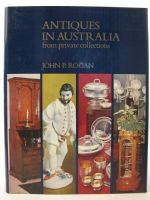 Antiques in Australia from Private Collections