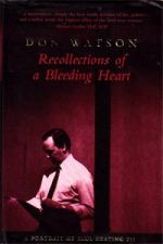 Recollections of a Bleeding Heart