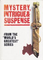 Mystery, Intrigue & Suspense