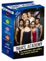 Dance Academy Boxed Set (5 Books)