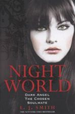 Night World Collection: Volume 2