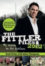 The Fittler Files 2012