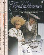 Road to Avonlea Series (4 books)