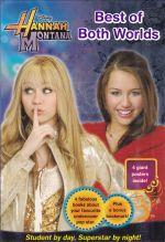 Hannah Montana - Best of Both Worlds (4 titles)