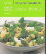 Hamlyn All Colour Cookbook 200 Pasta Recipes