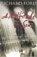 A Multitude of Sins : Stories