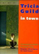 Tricia Guild in town contemporary design