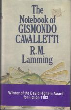 The Notebook of Gismondo Cavalletti