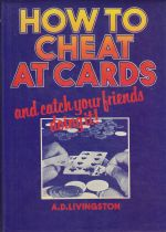 How to Cheat at Cards, and Catch Your Friends Doing It
