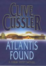 Atlantis Found: A Dirk Pitt Novel