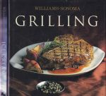 Grilling; Ice Cream (2 books)