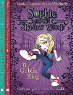 Sophie and the Shadow Woods Series (3 books)
