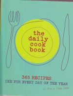 The Daily Cook Book