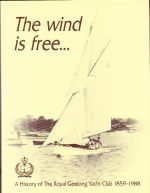 The Wind Is Free...