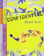 Camp Confidential Series (3 books)