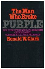 The Man Who Broke 'Purple'