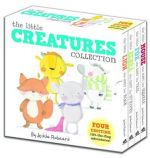 The Little Creatures Collection (4 Books)