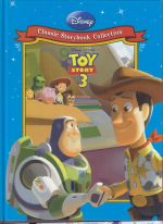 Toy Story 3 collection (2 books)