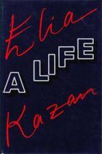 Elia Kazan A Life