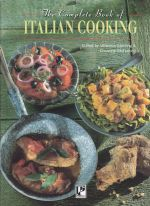 Complete Book of Italian Cooking