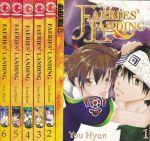 Faeries' Landing Series (6 books)