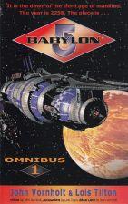 Babylon 5, Omnibus 1
