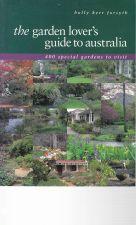 Garden Lover's Guide to Australia