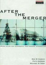 After the Merger