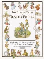 Complete Adventures of Peter Rabbit and Friends