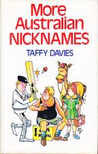 More Australian Nicknames