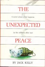 The Unexpected Peace