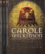 Carole Wilkinson Collection