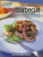 Great Barbecue Food