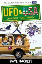 UFO in the USA