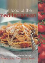 The Food of the Mediterranean
